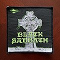 Black Sabbath - Patch - Patch for BloodFireDeath88
