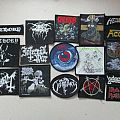 Few patches