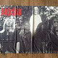 Deicide - Other Collectable - Deicide Flag