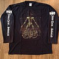 Marduk - Jesus Christ... Sodomized TShirt or Longsleeve