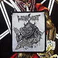 Wehrmacht- Shark Attack Woven Patch