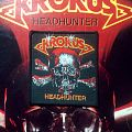 Krokus- Headhunter Woven Patch
