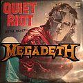 Megadeth - Patch - Megadeth Patch!