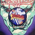 Judas Priest- Turbo Woven Patch