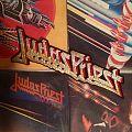 Judas Priest- Logo Backpatch