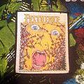 Pestilence- Consuming Impulse Woven Patch