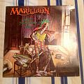 Marillion- Script For A Jester's Tear LP Tape / Vinyl / CD / Recording etc