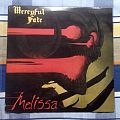 Mercyful Fate- Melissa Tape / Vinyl / CD / Recording etc