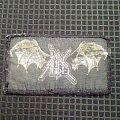 Patch - Dark Angel - Woven Logo Patch