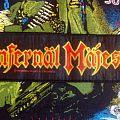 Infernäl Mäjesty- Logo Woven Patch