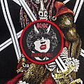 AC/DC -Highway To Hell Woven Patch