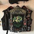 Celtic Frost - Battle Jacket - Emperor's Return!
