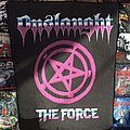 Onslaught - Patch - Onslaught- The Force Backpatch