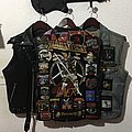 Slayer - Battle Jacket - Die by the Sword!