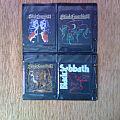 Blind Guardian/Black Sabbath Patch