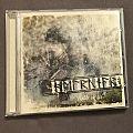 Helrunar - Baldr ok íss CD