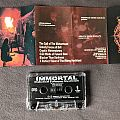 Immortal - Diabolical Fullmoon Mysticism Tape Tape / Vinyl / CD / Recording etc