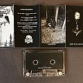 Ravenbanner - For the Might of Heathen Blood Tape Tape / Vinyl / CD / Recording etc