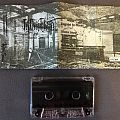 Inthyflesh - Derelict Austerity Tape Tape / Vinyl / CD / Recording etc