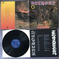 Bathory - Hammerheart LP Tape / Vinyl / CD / Recording etc