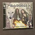 Massemord - Obscura Symphonia CD