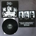 "Shrine - Goat Skin Rite 12"" EP Tape / Vinyl / CD / Recording etc"