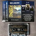 Helheim - Jormundgand Tape Tape / Vinyl / CD / Recording etc
