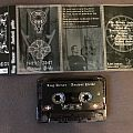 Lug Rexer - Ancient Pride Tape Tape / Vinyl / CD / Recording etc