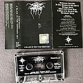 Darkthrone - A Blaze in the Northern Sky Tape Tape / Vinyl / CD / Recording etc