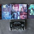 Enslaved - Mardraum: Beyond the Within Tape