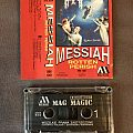 Messiah- Rotten Perish Tape Tape / Vinyl / CD / Recording etc