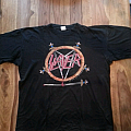 Slayer Hell awaits Shirt
