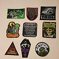 Electric Wizard - Patch - Stoner Stuff