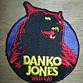 Danko Jones: Wild Cat (Patch)