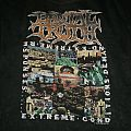 Brutal Truth - TShirt or Longsleeve - Brutal Truth-Extreme Conditions Demand Extreme Responses