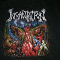 Incantation - TShirt or Longsleeve - Incantation-Diabolical Conquest