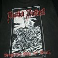 Bestial Warlust - TShirt or Longsleeve - Bestial Warlust - Vengeance War Till Death