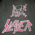 Slayer - TShirt or Longsleeve - Slayer-bootleg