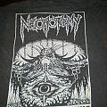 Necrotomy - TShirt or Longsleeve - Necrotomy -Orectic Awakening
