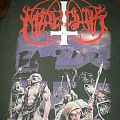 Marduk - TShirt or Longsleeve - Marduk - Heaven Shall Burn... When We Are Gathered