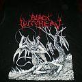 Black Witchery - TShirt or Longsleeve - Black Witchery