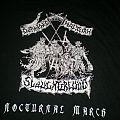 Darkened Nocturn Slaughtercult - TShirt or Longsleeve - Darkened Nocturn Slaughtercult-Nocturnal March