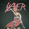 Slayer - TShirt or Longsleeve - Slayer - Show No Mercy