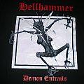 Hellhammer - TShirt or Longsleeve - Hellhammer Demon Entrails