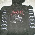 Emperor - Hooded Top - Emperor hoodie
