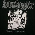 Nunslaughter - TShirt or Longsleeve - Nunslaughter - Devil Metal