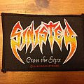 Sinister Cross The Styx  Patch