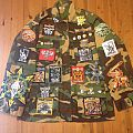 In Battle Jacket There Is No Law!