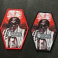 Comecon - Patch - Comecon - Megatrends In Brutality