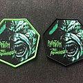 Phantasm - Patch - Phantasm - The Abominable